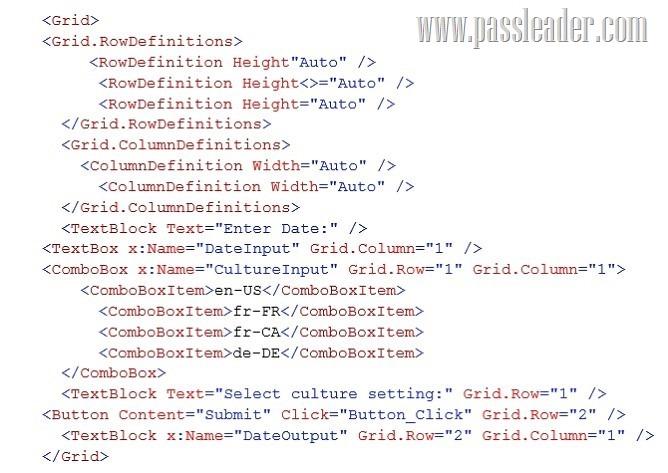 passleader-70-354-dumps-301