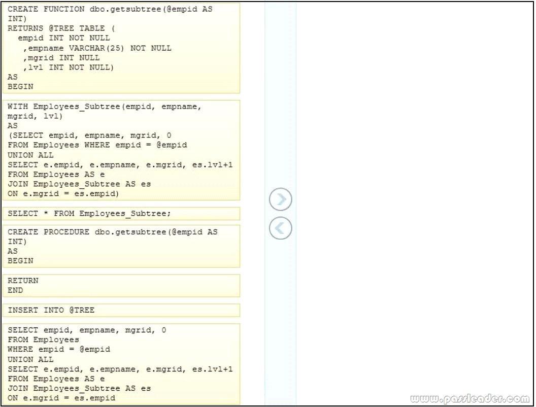 passleader-70-461-dumps-942