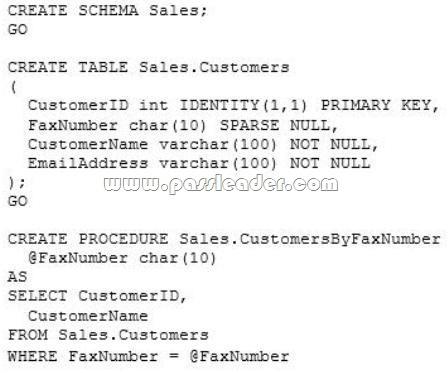 passleader-70-464-dumps-231