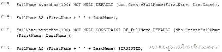 passleader-70-464-dumps-491