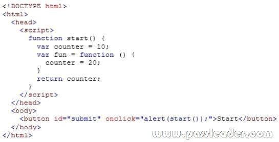 passleader-70-480-dumps-1311