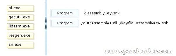 100% Pass Ensure PassLeader 70-483 Exam Dumps VCE and PDF