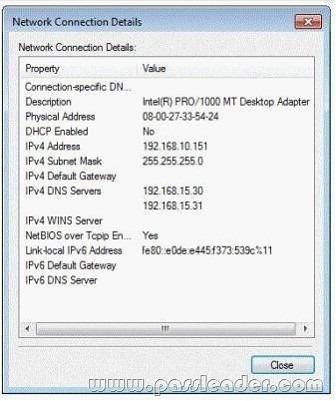 passleader-70-685-dumps-731