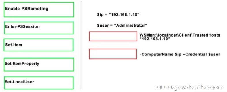 passleader-70-740-dumps-731