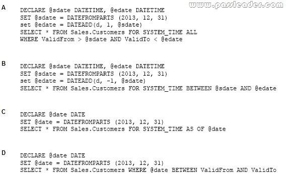 passleader-70-761-dumps-824