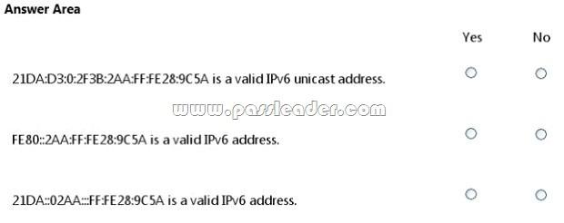 passleader-98-366-dumps-421