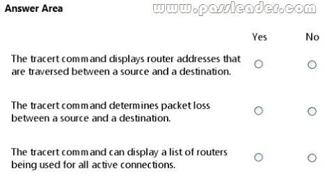 passleader-98-366-dumps-561