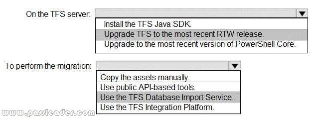 New Azure AZ-400 Exam Dumps with PDF and VCE (Feb/2019