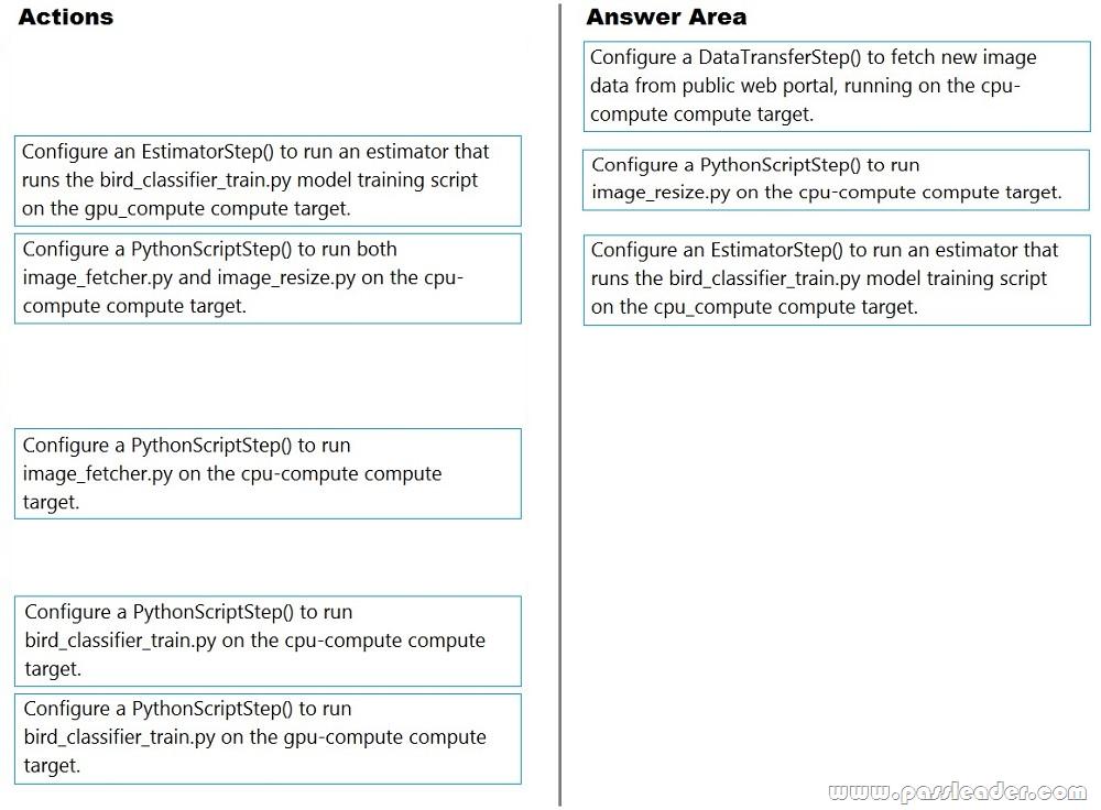 DP-100-Exam-Questions-1732